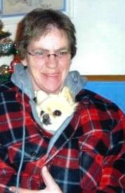 Joan Louise Burgess  July 15 1941  February 14 2021 (age 79) avis de deces  NecroCanada