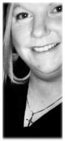 Kelly Louise Gordon  19702021 avis de deces  NecroCanada