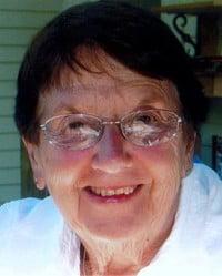 Madlyn Elizabeth Phillips  2021 avis de deces  NecroCanada