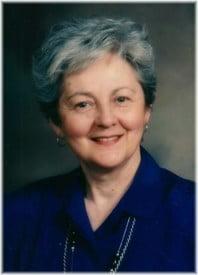 Margaret A MacNaughton  19362021 avis de deces  NecroCanada
