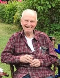 Prof Rodney Orland McLeod  19302021 avis de deces  NecroCanada