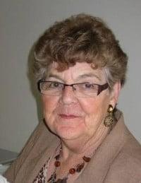 Rose Ternes  1933  2021 (age 87) avis de deces  NecroCanada