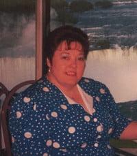 Shirley Welling  Sunday February 14th 2021 avis de deces  NecroCanada