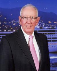 William George Bill Gawley  2021 avis de deces  NecroCanada