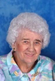 Ann Marian Stronach  February 11th 2021 avis de deces  NecroCanada