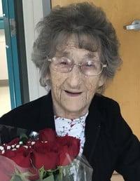 Genevieve Mary nee Walsh Linehan  2021 avis de deces  NecroCanada