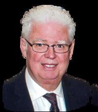 George Leaman  2021 avis de deces  NecroCanada