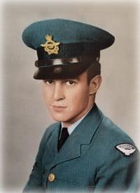Paul PARADIS  March 21 1940