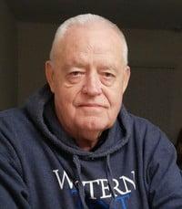 Robert John Smith  Monday February 15th 2021 avis de deces  NecroCanada