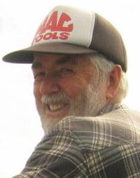 Roy Harold Ekstrom  2021 avis de deces  NecroCanada