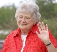 Clara  Arseneau  August 1 1933  February 18 2021 (age 87) avis de deces  NecroCanada
