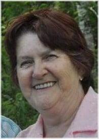Constance Connie Paulette Brewer Palmer  19432021 avis de deces  NecroCanada