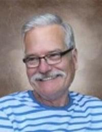 Gary Fabian  2021 avis de deces  NecroCanada