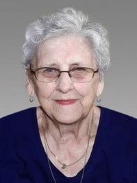 Huguette Gouin Blette  19342021 | décédée le 17 février avis de deces  NecroCanada