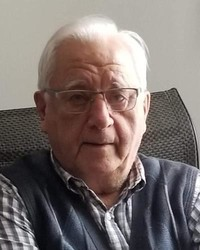 Jacques Camire  17 février 2021 avis de deces  NecroCanada