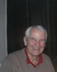 John Leighton Hurley  19342021 avis de deces  NecroCanada