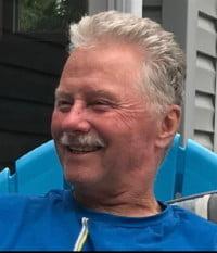 Larry John Cumming  2021 avis de deces  NecroCanada
