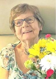 Marjorie Freda Saboe  February 17 2021 avis de deces  NecroCanada