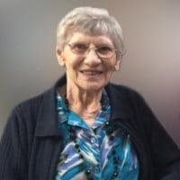 Mary J Hachey  January 4 1932  February 11 2021 avis de deces  NecroCanada