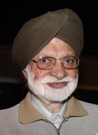 Parkash Singh Mallhi  2021 avis de deces  NecroCanada
