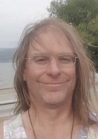Bradley Erickson  2021 avis de deces  NecroCanada