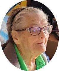 Joan Marie Fisher  19402021 avis de deces  NecroCanada