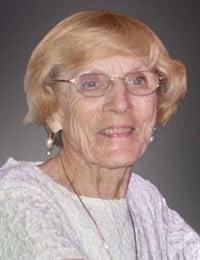 Mme Olga Regush Dahms  1930  2021 avis de deces  NecroCanada
