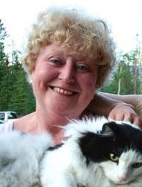 Heather Elaine Wilson  2021 avis de deces  NecroCanada