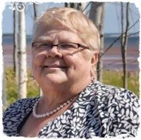 Phyllis L Thibeau  19462021 avis de deces  NecroCanada
