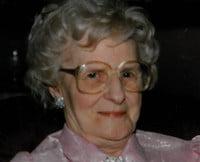 Alexis Ross Davidson Fenton  March 8 1925  February 20 2021 (age 95) avis de deces  NecroCanada