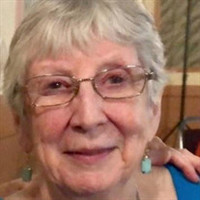 Barbara Anne Gregg  February 17 2021 avis de deces  NecroCanada