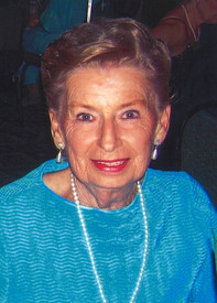 Beryl Ethel Judd  August 22 1932  February 20 2021 (age 88) avis de deces  NecroCanada