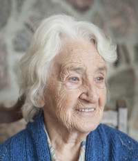 Hilda Mabel Byers Hersemeyer  February 19 2021 avis de deces  NecroCanada