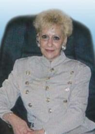 Lorraine Leclerc  1939  2021 (81 ans) avis de deces  NecroCanada