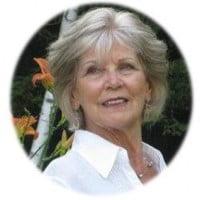 Maxine Sadie Keilty McGrattan  19412021 avis de deces  NecroCanada