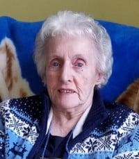 Miriam Grace Forsey Cornick  Saturday February 20th 2021 avis de deces  NecroCanada