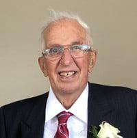 Donald Andrews  Sunday February 21st 2021 avis de deces  NecroCanada