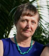 June Carolyn Porter  Friday February 19th 2021 avis de deces  NecroCanada