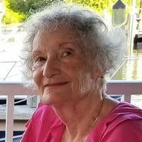Karen Le Goff  1941  2021 avis de deces  NecroCanada