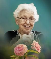 Pierrette Appleby  21 juin 1932 – 18 février 2021