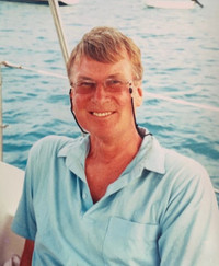 Richard George Henry