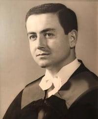 Dr Georges Surette  19382021 avis de deces  NecroCanada