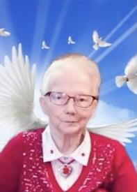 Jeanne dArc Gagne  2021 avis de deces  NecroCanada