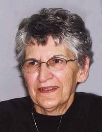 Joyce Elizabeth Brakefield Lussier  May 7 1942  February 23 2021 (age 78) avis de deces  NecroCanada