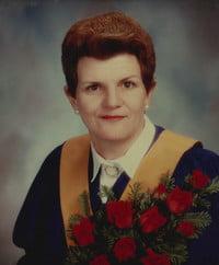 Linda MacKinnon Paquette  February 14 2021 avis de deces  NecroCanada