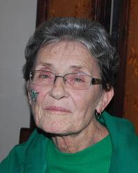 Elaine Regier  February 22 2021 avis de deces  NecroCanada