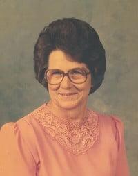 Geraldine Ruth Yorke  May 07 1936  February 23 2021 avis de deces  NecroCanada