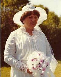 Janet Effie Andrews  2021 avis de deces  NecroCanada