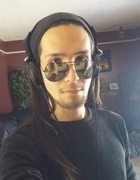 Justin Robert Delorme  January 25 1989  February 21 2021 (age 32) avis de deces  NecroCanada