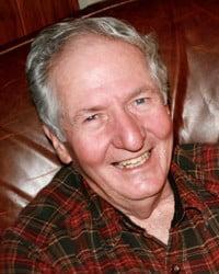 William Giffith Morrow  May 8 1936  February 20 2021 (age 84) avis de deces  NecroCanada